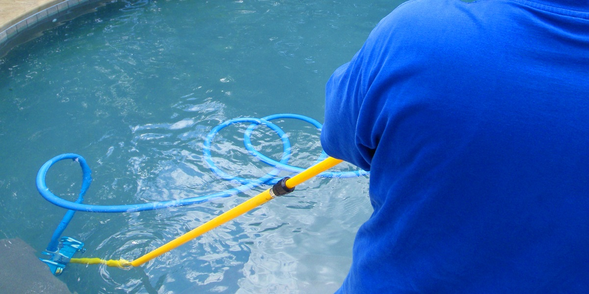 Swimming Pool Repair Service 94533 : Paradise management costa rica services