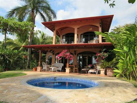 Paradise Breezes - Jungle Dream Villa